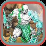 god of war Chains Olympus