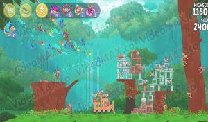 Angry Birds Rio Mod Apk 1