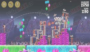 Angry Birds Rio Mod Apk 2