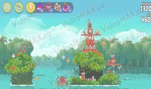 Angry Birds Rio Mod Apk 3
