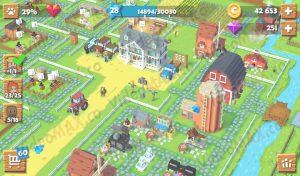 Blocky Farm Mod Apk 2