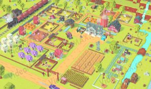 Blocky Farm Mod Apk 3
