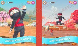 Clumsy Ninja Mod Apk 1
