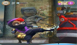 Clumsy Ninja Mod Apk 3