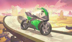Gravity Rider Zero Mod Apk 1