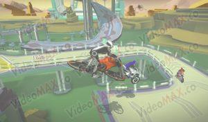 Gravity Rider Zero Mod Apk 2