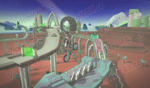 Gravity Rider Zero Mod Apk 3