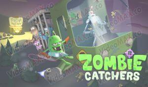 Zombie Catchers Mod Apk 1