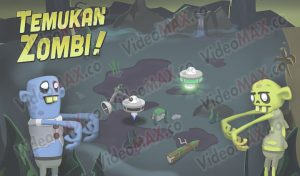Zombie Catchers Mod Apk 2
