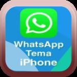 Theme WhatsApp Iphone iOS